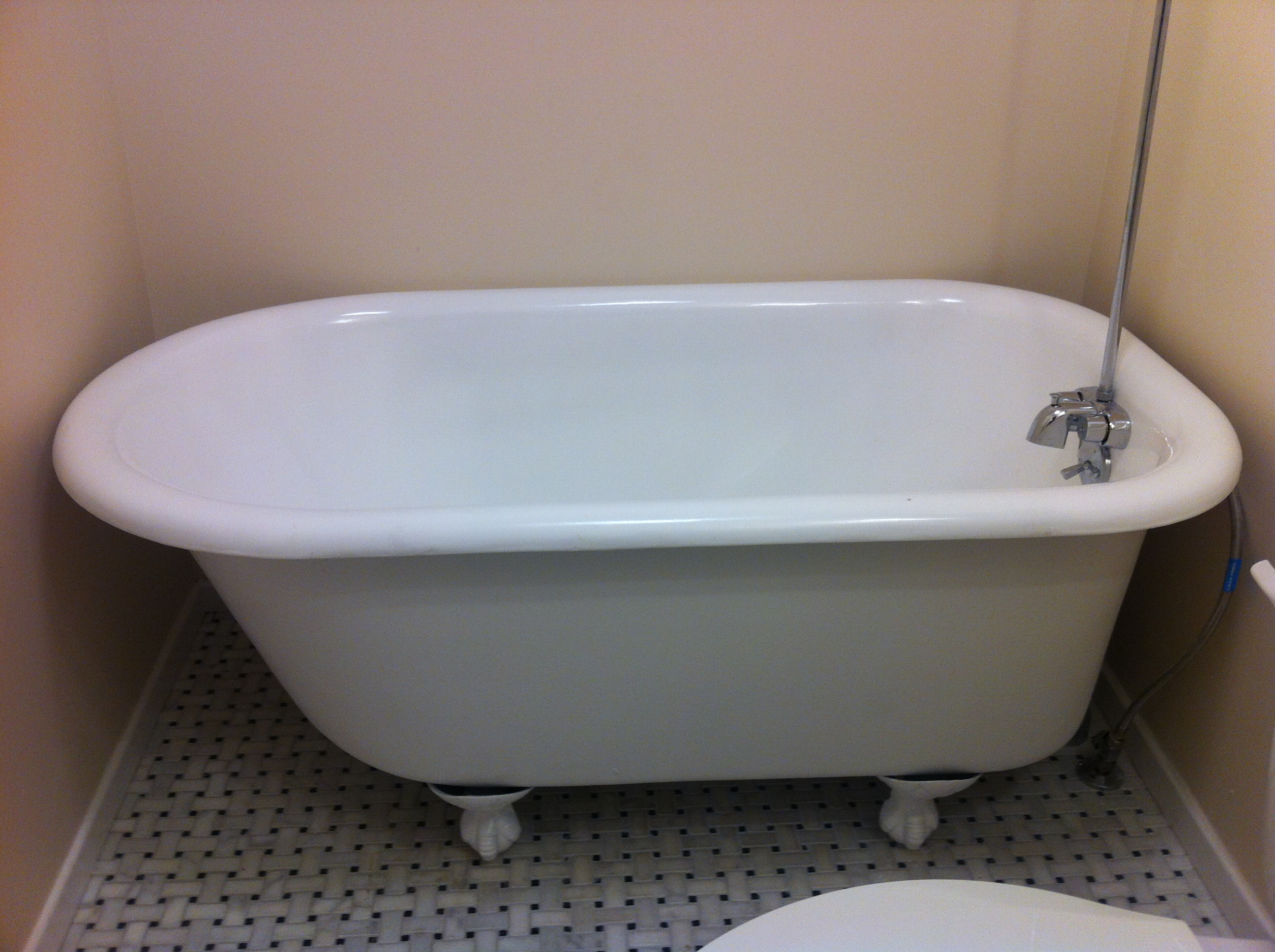clawfoot bathtubs | My Web Value